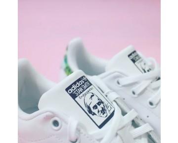 Adidas Stan Smithch Aq4667 Schuhe Unisex Weiß & Multicolors