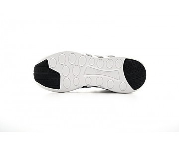 Schuhe Adidas Eqt Support Adv Primeknit 93 Bb1313 Herren Carbon Grau & Silber