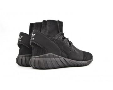 Schwarz Adidas Tubular Doom Tonal S74794 Unisex Schuhe