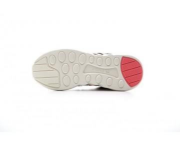 Herren Adidas Eqt Support Adv Primeknit 93 Ba8324 Rot & Weiß & Blau & Camo Schuhe
