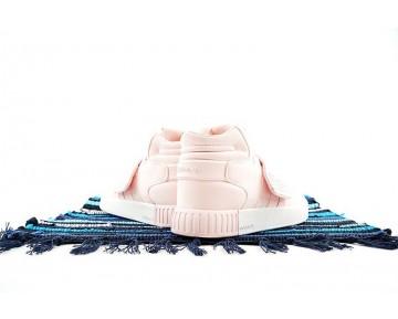 Schuhe Adidas Tubular Invader StrapRosa Ba7329 Damen Rosa & Weiß
