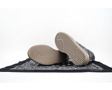 Awadidas X Rick Owens Mastodon Pro Ba9758 Schwarz & Braun Unisex Schuhe