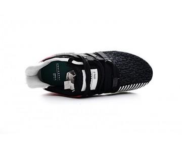 Schuhe 38.5-44.5Adidas Original Eqt Support Boost Pk 93/17 Bb1234 Schwarz & Rosa Herren