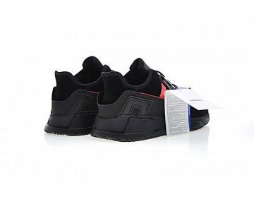 Schuhe Adidas Eqt Cushion Adv By9506 Herren Schwarz & Rot