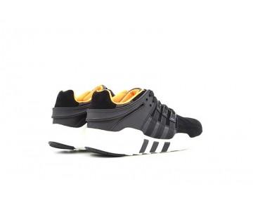 Schuhe Herren Adidas Eqt Support Adv S81501 Schwarz/Orange